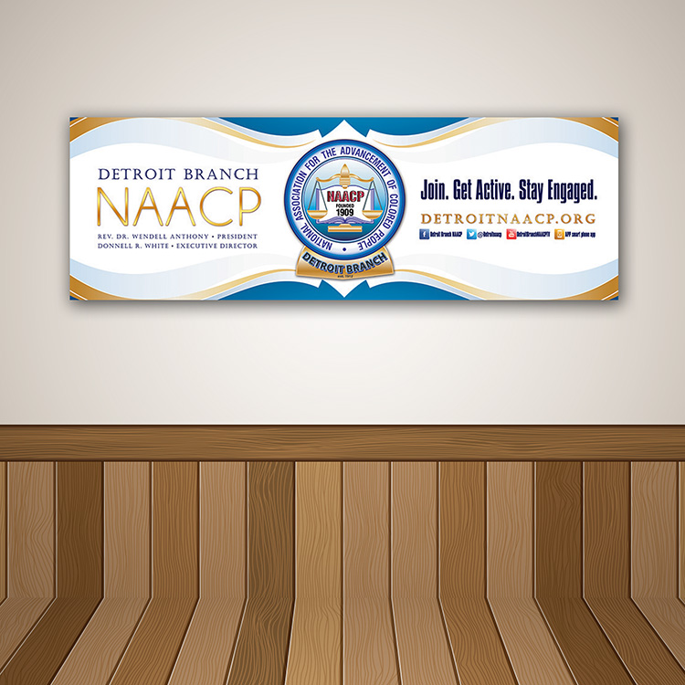 Detroit Branch NAACP