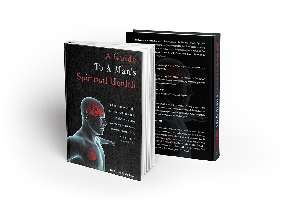 """A Guide To A Man\'s Spiritual Health\"""